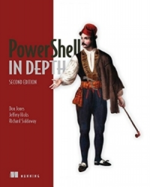 Download PowerShell in Depth, 2nd Edition free book as pdf format