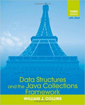 Download Data Structures and the Java Collections Framework free book as pdf format