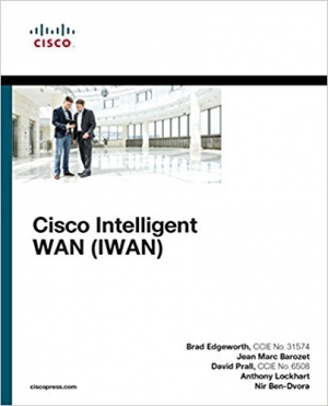 Download Cisco Intelligent WAN free book as pdf format