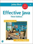 Book Effective Java free
