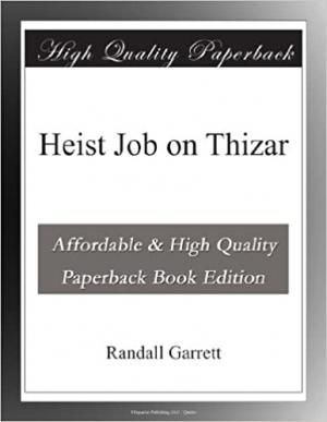 Download Heist Job on Thizar free book as epub format