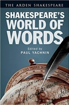 Book Shakespeare's World of Words free