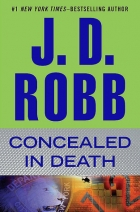 Book Concealed in Death free