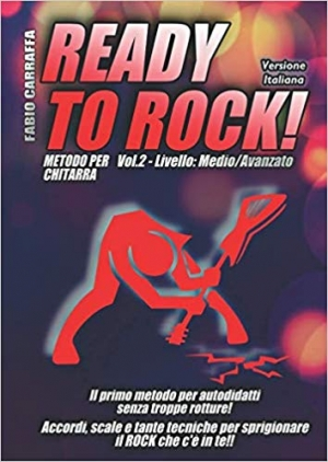 Download READY TO ROCK! Vol.2: Versione Italiana (Italian Edition) free book as pdf format
