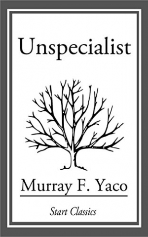Download Unspecialist free book as epub format