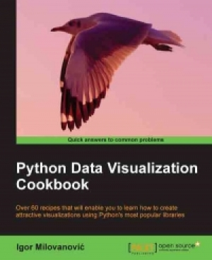 Download Python Data Visualization Cookbook free book as pdf format