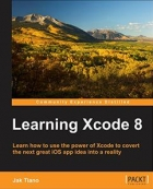Book Learning Xcode 8 free