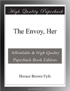 Book The Envoy, Her free