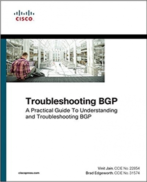 Download Troubleshooting BGP free book as pdf format