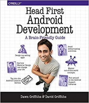 Download Head First Android Development: A Brain-Friendly Guide free book as pdf format