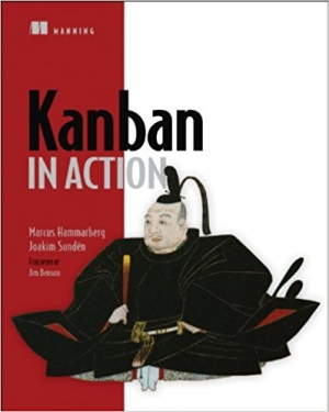 Download Kanban in Action free book as pdf format