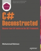 Book C# Deconstructed free