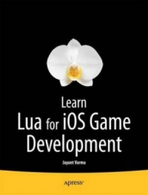 Download Learn Lua for iOS Game Development free book as pdf format