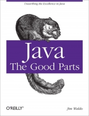 Download Java: The Good Parts free book as pdf format