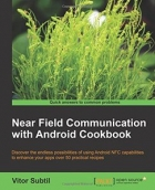 Book Near Field Communication with Android Cookbook free