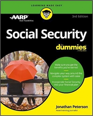 Download Social Security For Dummies, 3rd Edition free book as pdf format