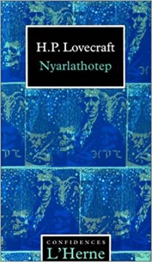 Download Nyarlathotep free book as epub format