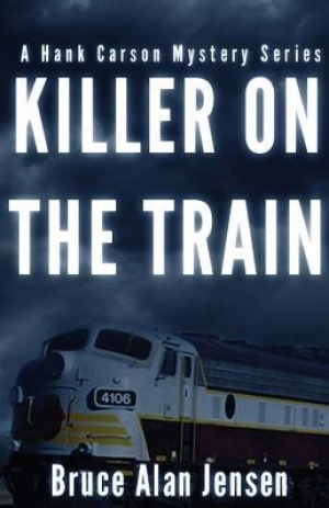 Download Killer On The Train free book as epub format