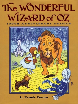Download The Wonderful Wizard of Oz free book as pdf format