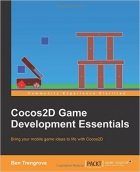 Book Cocos2D Game Development Essentials free