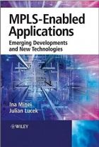 Book MPLS-Enabled Applications free