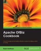 Book Apache OfBiz Cookbook free