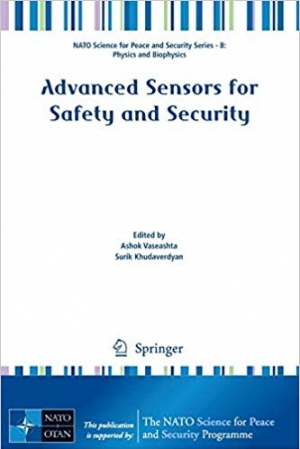 Download Advanced Sensors for Safety and Security free book as pdf format