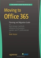 Book Moving to Office 365 free
