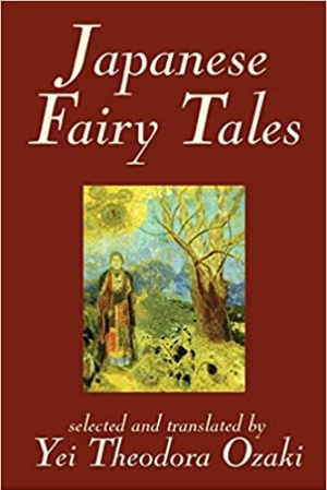 Download Japanese Fairy Tales free book as pdf format