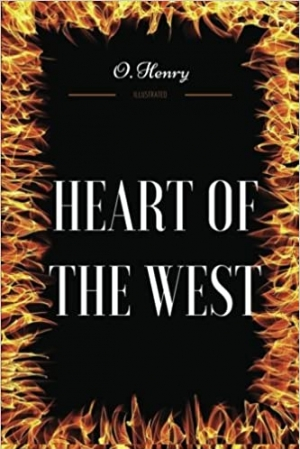 Download Heart of the West free book as epub format