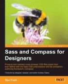 Book Sass and Compass for Designers free