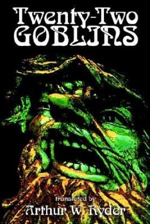Download Twenty-Two Goblins free book as pdf format