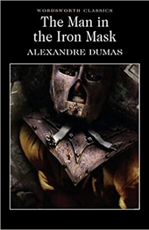 Download The Man in the Iron Mask free book as epub format