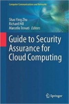 Book Guide to Security Assurance for Cloud Computing free