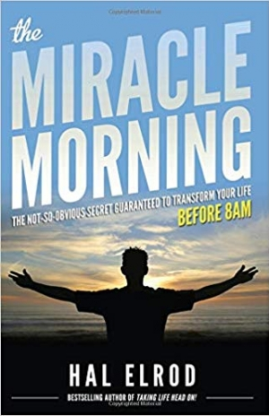 Download The Miracle Morning: The Not-So-Obvious Secret Guaranteed to Transform Your Life free book as pdf format