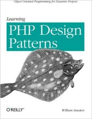 Download Learning PHP Design Patterns free book as pdf format