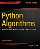 Book Python Algorithms, 2nd Edition free