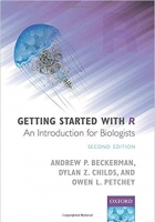 Book Getting Started with R An Introduction for Biologists, 2nd Edition free