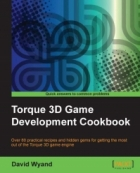 Book Torque 3D Game Development Cookbook free