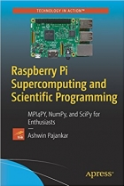 Book Raspberry Pi Supercomputing and Scientific Programming free