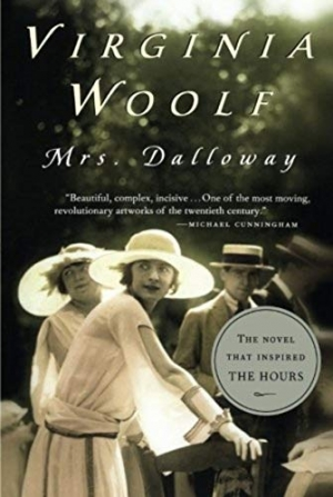 Download Mrs Dalloway in Bond Street free book as epub format