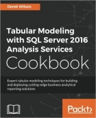 Book Tabular Modeling with SQL Server 2016 Analysis Services Cookbook free