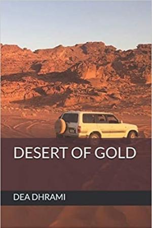 Download DESERT OF GOLD free book as pdf format