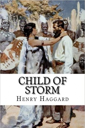 Download Child of Storm free book as epub format
