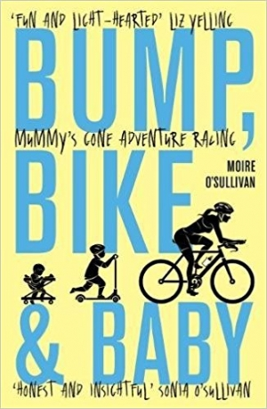 Download Bump, Bike & Baby: Mummy's Gone Adventure Racing free book as epub format