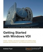 Book Getting Started with Windows VDI free