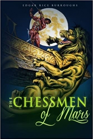 Download The Chessmen of Mars free book as epub format