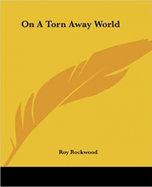 Download On A Torn Away World free book as epub format