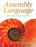 Book Assembly Language for x86 Processors, 7th Edition free