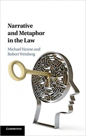 Download Narrative and Metaphor in the Law free book as pdf format